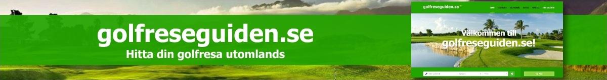 Golfreseguiden.se Banner 1200×160